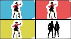 La Scapigliatura - Le Donne Degli Altri (Dance Tutorial)