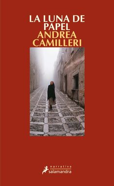 Buy La luna de papel (Salvo Montalbano by Andrea Camilleri and Read this Book on Kobo's Free Apps. Discover Kobo's Vast Collection of Ebooks and Audiobooks Today - Over 4 Million Titles! I Love Books, This Book, Andrea Camilleri, Search Engine, Thriller, Audiobooks, My Love, Reading, Movie Posters