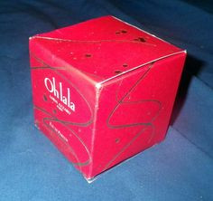 OH LA LA 1.7 Oz Eau de Parfum Spray for Women (Unboxed No Cap) By Loris Azzaro #Azzaro