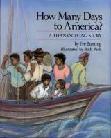 Refugees from a Caribbean island embark on a dangerous boat trip to America where they have a special reason to celebrate Thanksgiving.