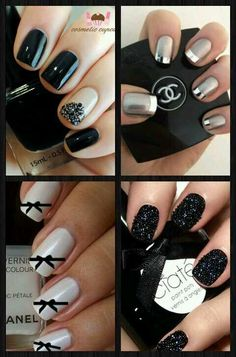 Nails glamour!