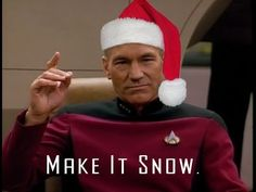 Picard - Make it So