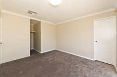 Good sized patio overlooking neat and tidy gardens with freshly laid lawns. #ballajura #realestate #realestateagent