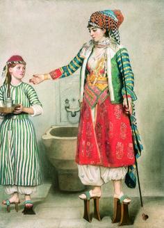Jean Etienne Liotard, Cenova Art History Museum