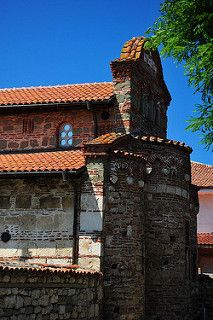 St. Stephen's Church, Nessebar, Bulgaria | by DSLEWIS