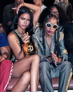 New campaign vibes on with Cassie Ventura Instagram, Kash Doll, Baby Dolls, Phresh Out The Runway, Icy Girl, Black Girl Aesthetic, Lauren London, Fashion Catalogue, Black Women Fashion