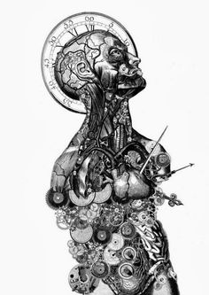 Engravings and Collages by Paula Braconnot: paula braconnot 4[3].jpg