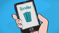 Find love on Tinder - then bin them on Binder | TechRadar - Finding Love And Long Term Partner Relationship Compatibility - Find out more - http://www.psychicinstantmessaging.com/qw24