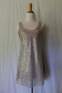 Candy Blush Sequined Club Clubbing Dress Cocktail Holiday Party Japan  S XS NEW #Candiersquos #Shift #Clubwear