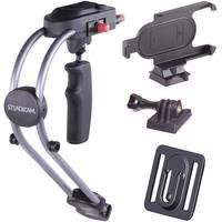 Steadicam Smoothee with iPhone Mount and bonus GoPro HD Mount mounts total) Gopro Accessories, Photo Accessories, Handheld Camera, Gopro Hd, Ipad, Customer Engagement, Hero 3, Technology Gadgets, Iphone 4