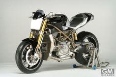 世界で最も高価なオートバイランキング 後編