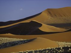 Kulala Desert Lodge  http://www.africanwelcome.com/namibia/sossusvlei/kulala-desert-lodge