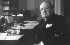 """Peaky Blinders With Winston Churchill 