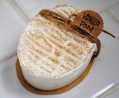 DIY easy version of Lemon soap, and Vanilla Pomegranate Soap!