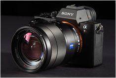 Đánh giá chi tiết Sony A7 Mark II