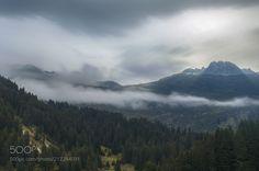 Niflheim (Aurélien Minozzi / Reims / France) #NIKON D7000 #landscape #photo #nature