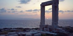 Ingrid Osborne lost her heart to Naxos and reveals her top things to do with kids on this very special Greek Island 1/7 Portara