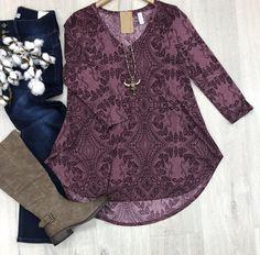 e0334e6aaa Plus Size Boutique Clothing – Page 2 – The Katie Grace Boutique
