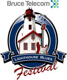 LighthouseBlues Festival – Providing a first class blues festival experience in Kincardine.