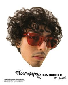 f28d5c3c8f Stüssy x Sun Buddies Collection Release Date sunglasses eyewear tinted  shades price accessories stockists Eyewear