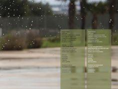 mosaicomicro 100% recycled glass