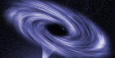 buco nero vialattea