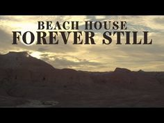 Beach House perform outside in their atmospheric short film.
