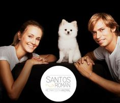Sesión para Lulú, la hermosa Pomerania de Carlos Baute y Astrid Klisans. San Roman, Pomes, Dog Cat, Shit Happens, Animals, Photo Studio, Pets, Dogs, Cats