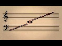 Lesson 3: Bass clef, grand staff and the octave | Reading music | Khan Academy