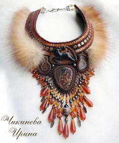 Gallery.ru / Photo # 15 - Custom work. - Chikineva