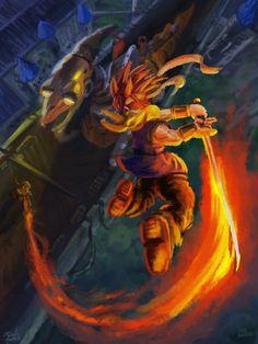 1000AD_DragonTank_NateHorsfall_KurtHorsfall Chrono Trigger