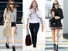 Resultado de imagen para outfits de jessica jung