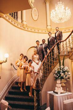 Elegant Melbourne Wedding