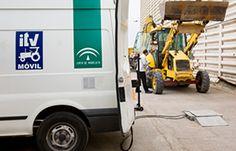 Se acerca el servicio ITV para ciclomotores y vehículos agrícolas a pequeños municipios
