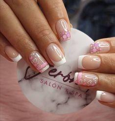 Nail Art, Nails, Maya, Beauty, Finger Nails, Polish Nails, Best Nail Designs, Classy Gel Nails, Gel Nail Art