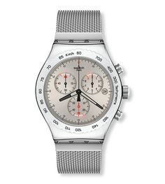 SILVERISH (YVS405G) - Swatch Deutschland