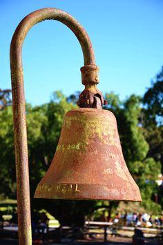 Bell - Santa Barbara Mission