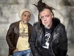 Africa Unite - Con il rock'n'roll si diventa vecchi, con il reggae si diventa saggi - intervista