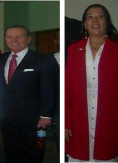 maria y bill farley