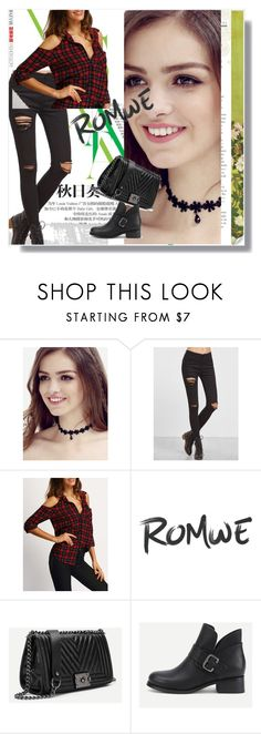 """romwe2"" by velci-987 ❤ liked on Polyvore"