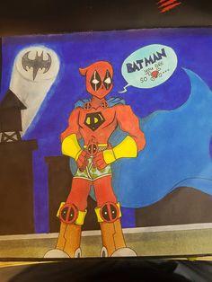 Super-Deadpool