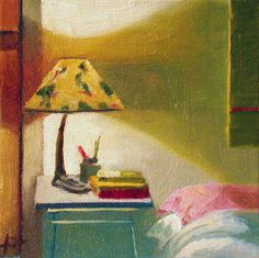LIZA HIRST  Night Time Reading