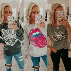 Fashion Tips For Women, Fashion Ideas, Fashion Inspiration, Fashion Trends, Cute Summer Outfits, Cute Outfits, Amazon Clothes, German Fashion, Boho Fashion