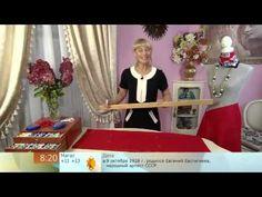 Ольга Никишичева.Сшить красное платье . (RAAS dress...) - YouTube