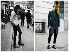 A volta da moda unissex   Gender neutral fashion