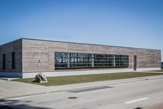 HJØRRING GYMNASIUM | Nørkær Poulsen Arkitekter MAA ApS – Aalborg