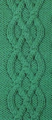 cable-knitting-pattern-chart-a