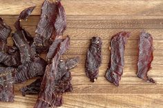 Jerky Dog - World's Finest Jerky Dehydrated Food, Beef Jerky, Protein Bars, Food 52, Food And Drink, Meat, Cooking, Chicken, Outdoor
