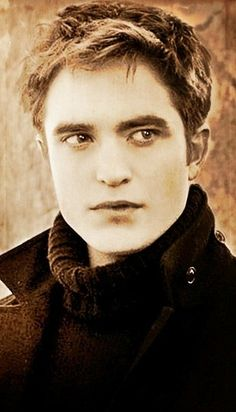 Edeard in Breaking Dawn 2 ...#Twilight