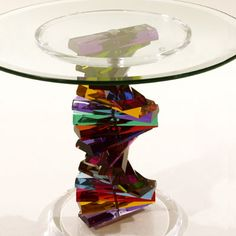 end table Haziza.com -Stunning Acrylic Designs